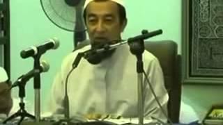 (Ustaz Azhar Idrus) - LAWAK !! Harimau ((LAWAK GILER))
