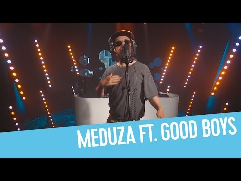 Meduza ft Goodboys - Piece Of Your Heart   bij Q