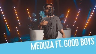 Baixar Meduza ft. Goodboys - Piece Of Your Heart | Live bij Q