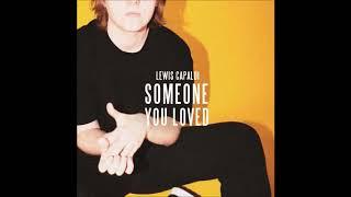 Lewis Capaldi - Someone you loved (Crystal Rock & Lazard Remix)