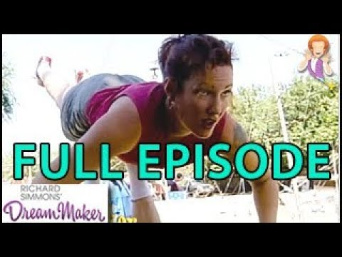 Carrot Top, Stunt Acting Experts, and a Live Dream Wedding!  - Richard Simmons