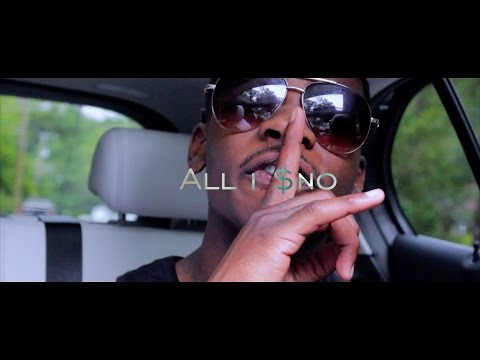 Big Moon - All I $no (Official Video) | Shot by @SkinnyEatinn