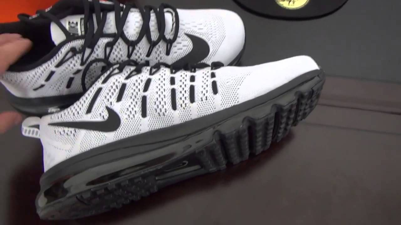 the latest 32e28 79c6b Nike Air max 2016 shoes and new york yankee hats - YouTube