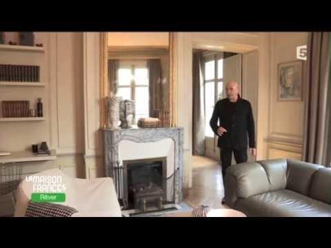 Gerard Faivre - La Maison France 5