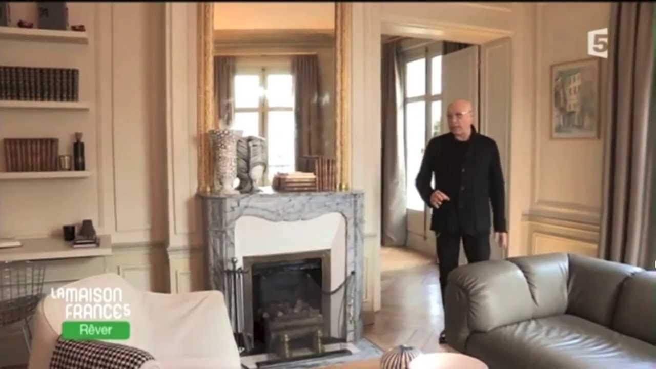 gerard faivre la maison france 5 youtube. Black Bedroom Furniture Sets. Home Design Ideas