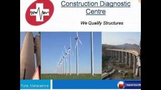 Structural Audit In Pune- Construction Diagnostic Centre