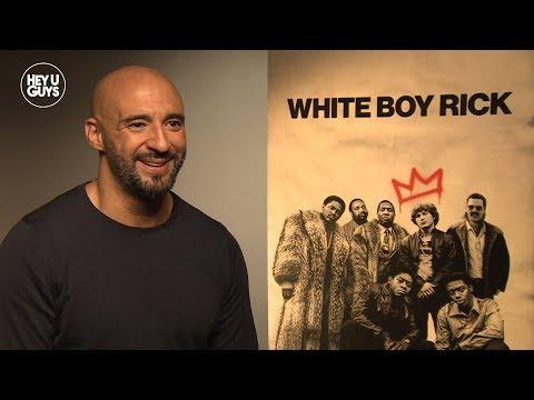 Yann Demange on finding his lead in White Boy Rick Mp3