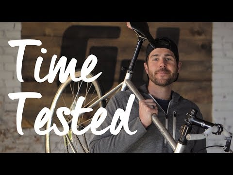 Fixie Freedom: How $450 and a Single Speed Changed My Life