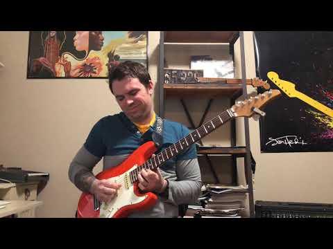 TJ Klein Blues 4-4