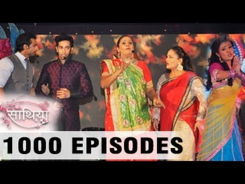 Sath nibhana sathiya 11th march 2014 full episode : World