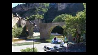 SAINTE ÉNIMIE en Lozère et région Languedoc-Roussillon