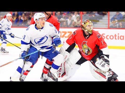 Dave Mishkin calls Lightning highlights from comeback win over Senators