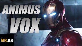 THE AVENGERS || Animus Vox