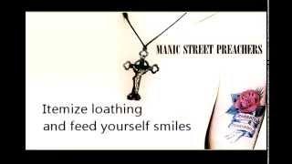 Manic Street Preachers - Motorcycle Emptiness Lyrics
