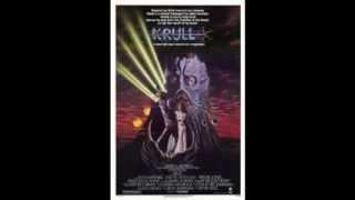 Krull (1983) Score by James Horner