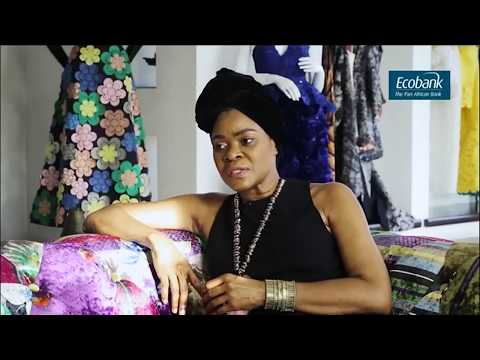 Against the Odds with Peace Hyde EP6 hosts Deola Sagoe