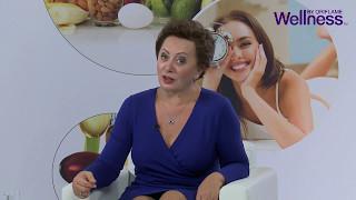 Правильное питание диетолог Института питания РАМН Ольга Григорьян