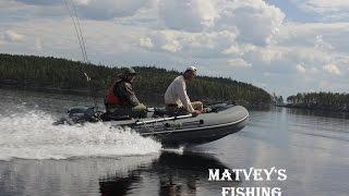 Рыбалка в Карелии. Ловля форели. Крупные форели реки. | Trout fishing in Karelia. Big trouts