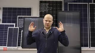 Воздушный солнечный коллектор. Отопление и нагрев приточного воздуха.