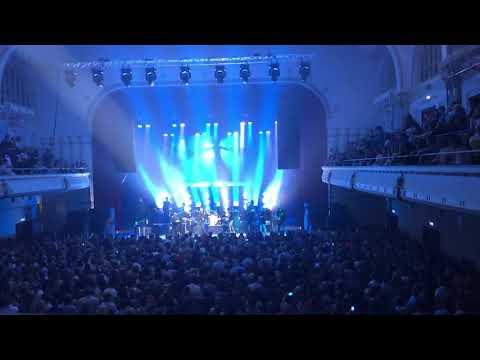 Marco Borsato Concertgebouw de Vereeniging Nijmegen 24-04-2018