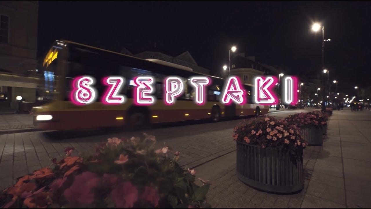 Szeptaki [#06] Przebóstwienie