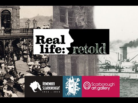Real Life:Retold
