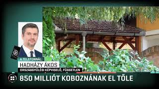 850 milliót koboznak el Simonka Györgytől 19-12-20