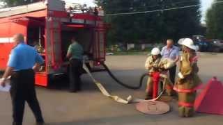 видео Установка и обслуживание пожарных гидрантов