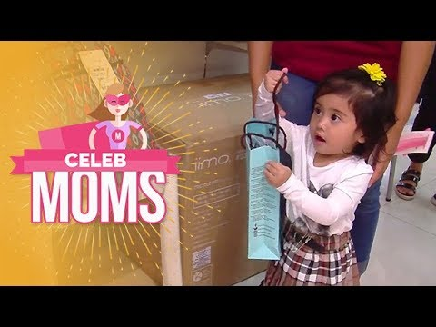 Celeb Moms: Vania | Lagi Kalap Nih... - Episode 190