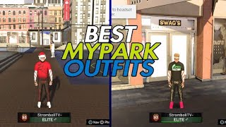 2K 19 DRIPPIEST OUTFITS! DECEMBER EDITION! DRIBBLE GODS