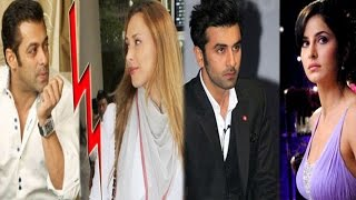 Salman & Iulia To Part Away, Katrina Opens Up About Her Break Up With Ranbir & More