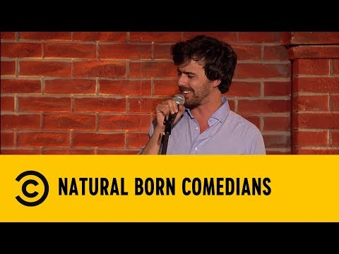 Stand Up Comedy: