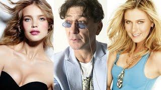ТОП-20: Главные российские звезды 2016 по версии Forbes