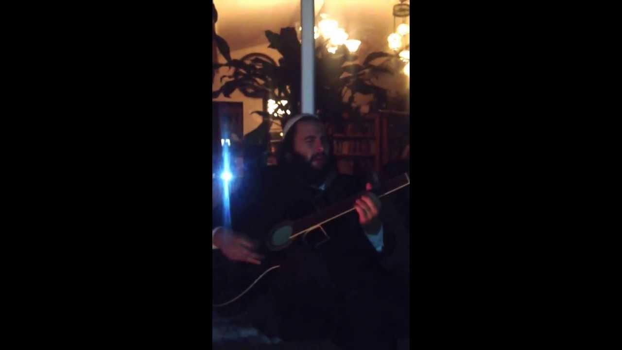 Moishie Storch sings RY'T Ehrlichs Yakub
