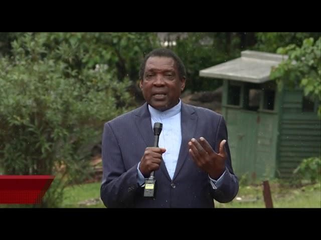 Ruto fixed: Uhuru to remain after 2022.