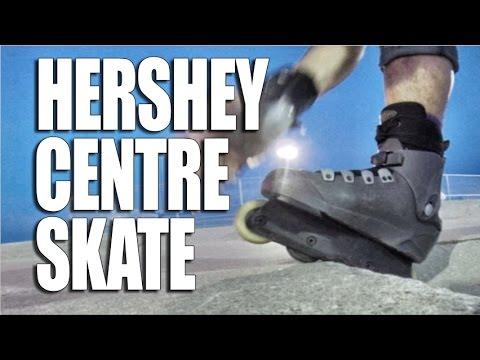 HERSHEY CENTRE | SKATE VLOG