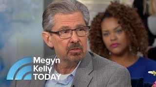 Father Fights To Save Son Who Murdered Mother And Brother | Megyn Kelly TODAY