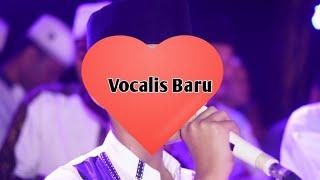 """Vocalis Baru Majlis Syubbanul Muslimin """" Nur Alam """" Masih Belajar"""