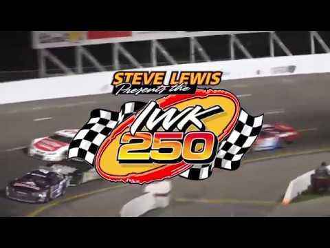 2018 IWK 250 Promo