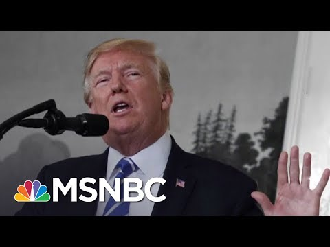 Donald Trump: Asia Trip Was Great. Foreign Policy Wonks: Nope. | The 11th Hour | MSNBC