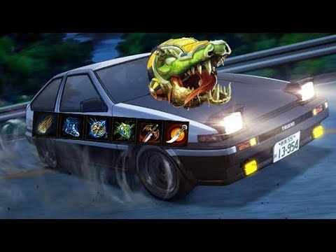 Best car in Corrupted Arena