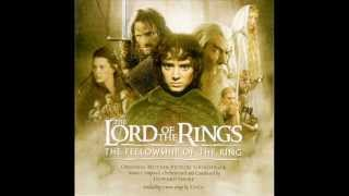 The Lord of the Rings Soundtrack #04 - The Treason Of Isengard