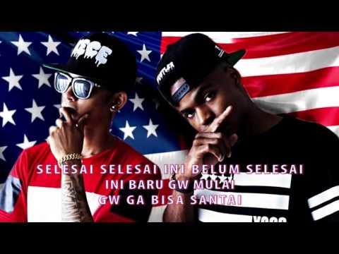Young Lex ft LangstoneHues - Selesai ( its Over )  Video Lyric