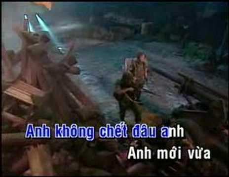 Lam Nhat Tien - Anh Khong Chet Dau Anh