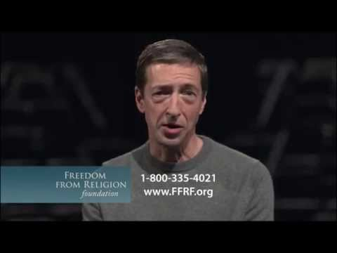 CBS Censors Ron Reagan