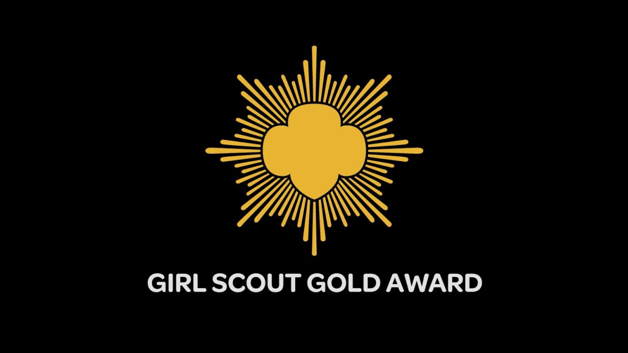 gold award girl scouts 2015   youtube