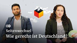 Einmal arm, immer arm? Chancengleichheit in Deutschland