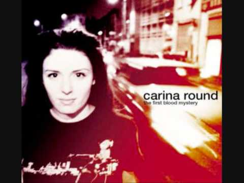 On Leaving - Carina Round