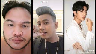 Ốc sên Youtube - bộ ba diễn viên nam faptv chơi Tik Tok .