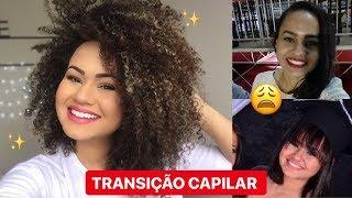 Baixar Minha transição capilar - Andressa Dias